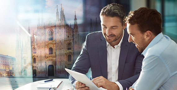 Compagnia assicurativa AmTrust in Italia