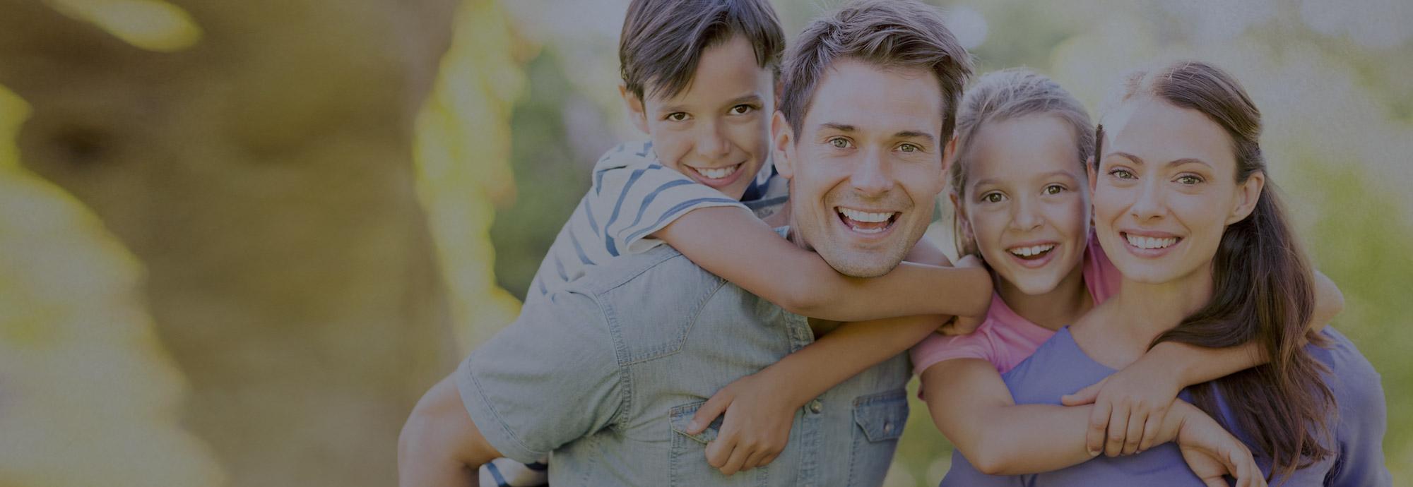 Soluzioni assicurative per la protezione della famiglia, casa e salute