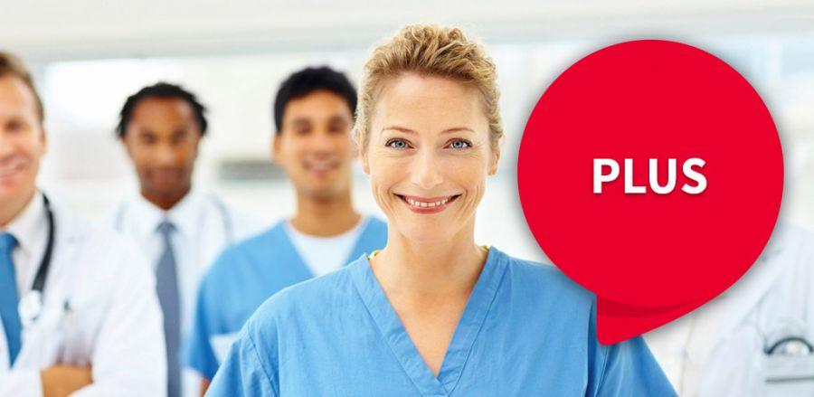 Assicurazione Infortuni del Personale Sanitario