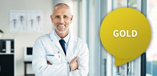 Assicurazione AmTrust Doctors Gold