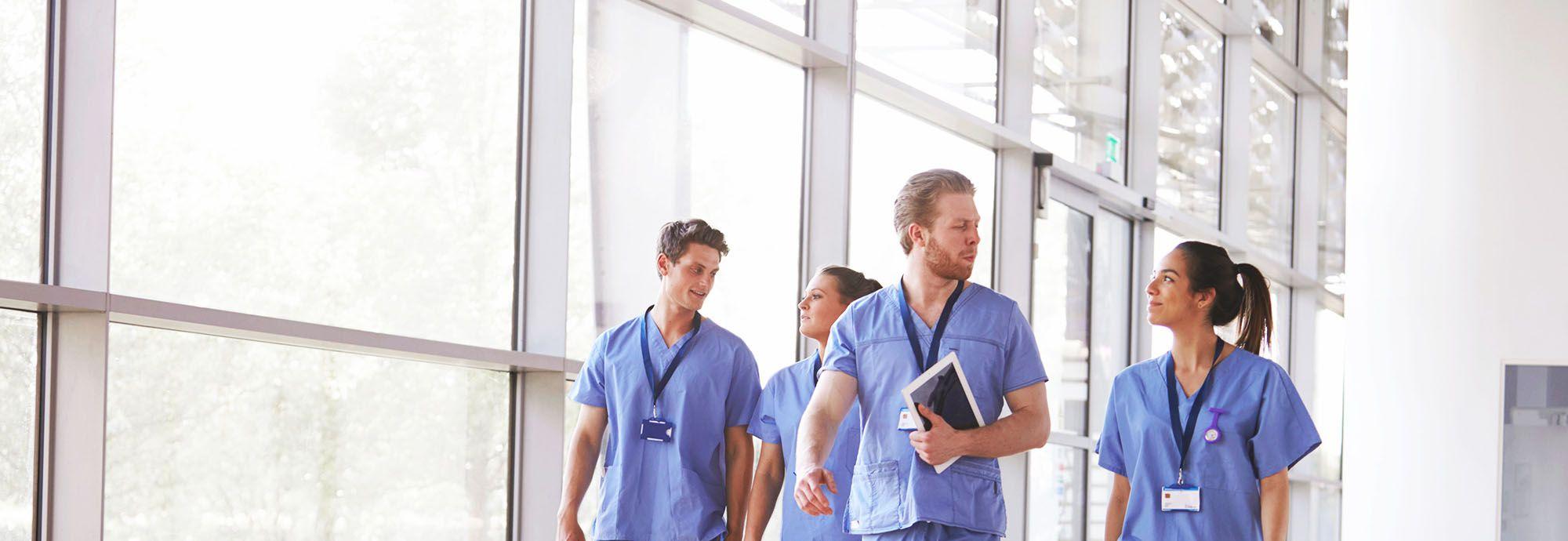 coperture assicurative cliniche laboratori